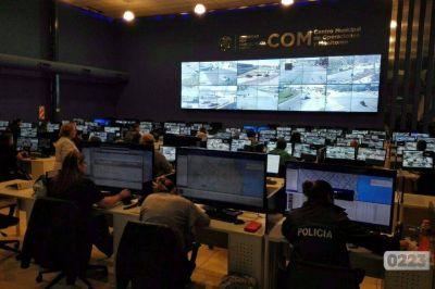 Multas con cámaras: 80 cuadras serán monitoreadas