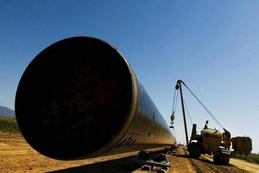 """La UOCRA pide a Nación """"fechas concretas"""" por el inicio del Gasoducto"""