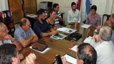 Provincia y productores intentan consensuar aumento del Inmobiliario Rural