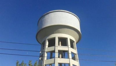 Admiten falta de presión de agua en la periferia de la ciudad