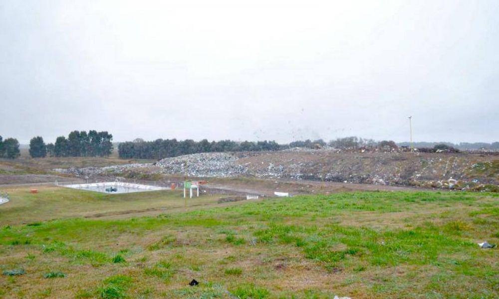 Aumentó un 40% la cantidad de residuos reciclados en el 2017
