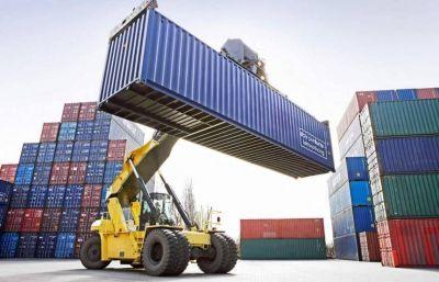 Fuerte caída en las exportaciones bonaerenses