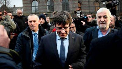 España no pedirá a Dinamarca la extradición del catalán Carles Puigdemont