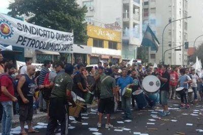 Ola de despidos en Campana: Bunge echó a otros 30 trabajadores y ya suma 165 en lo que va del año
