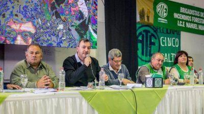 Salarios 2018: ATE dice que Weretilneck debería adelantar las negociaciones