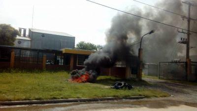 Trabajadores de Térmica San Luis suspendieron medida de fuerza por promesa de pago