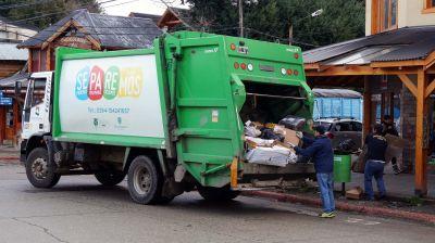 Caruso a favor de implementar tecnología innovadora para tratar la basura
