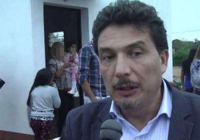 Beneficiarios del IPV siguen sin casa y Zorpudes le tiró la pelota a la Nación