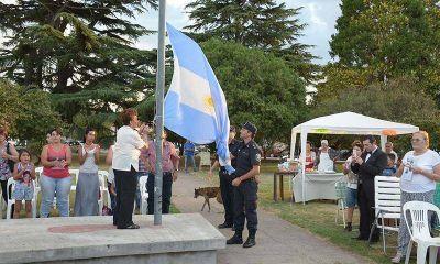 """En el aniversario de Hinojo, Raúl Kuhn reclamó a Galli """"mayor capacidad de acción"""" para los Delegados Municipales"""