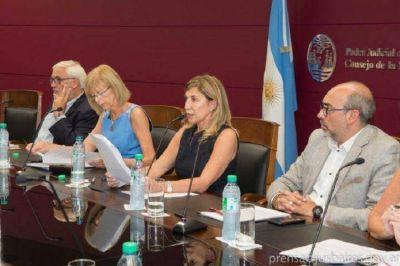 El Consejo de la Magistratura porteño acordó reducir sus gastos en un 20%