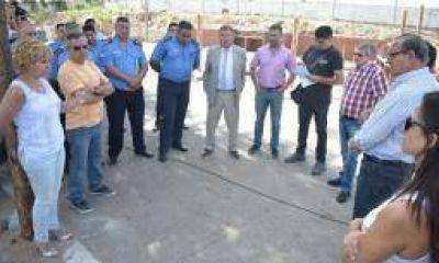 El gobierno ya trabaja en el mega operativo 'Chaya 2018'