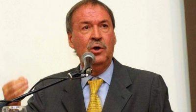 Schiaretti le agradeció a la Anses los fondos para cubrir el déficit previsional de 2017