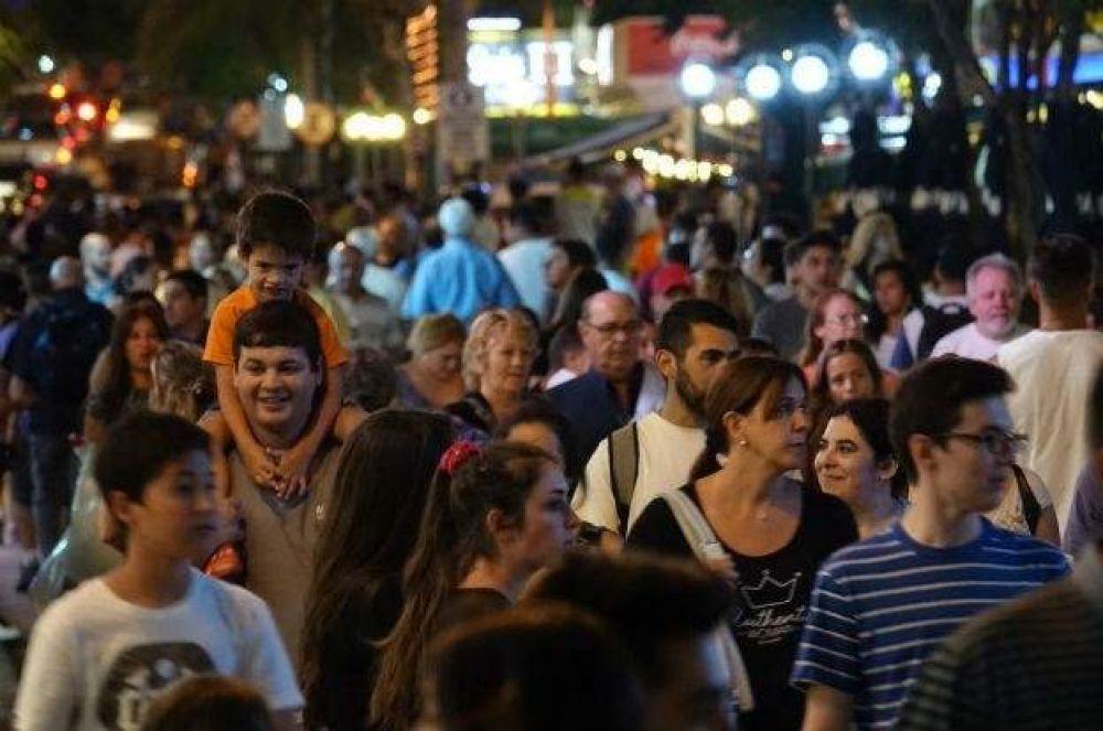 Córdoba tuvo una suba internanual de 7% en ocupación hotelera en la primera quincena del año