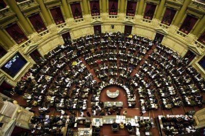 Oficialismo y peronismo se repartieron comisión clave en el Congreso