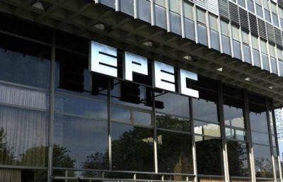 Epec define cómo pagará la bonificación por eficiencia