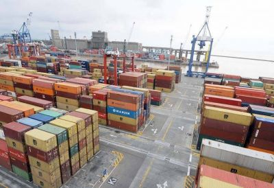 El comercio exterior dejó un déficit de U$S 8.471 millones en 2017