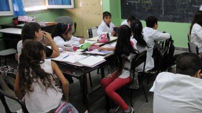 Casi el 10% de los docentes bonaerenses aparecen afiliados a más de un gremio y muchos no lo saben