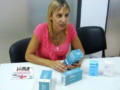 La Provincia garantizó el normal suministro de medicamentos para los enfermos de VIH