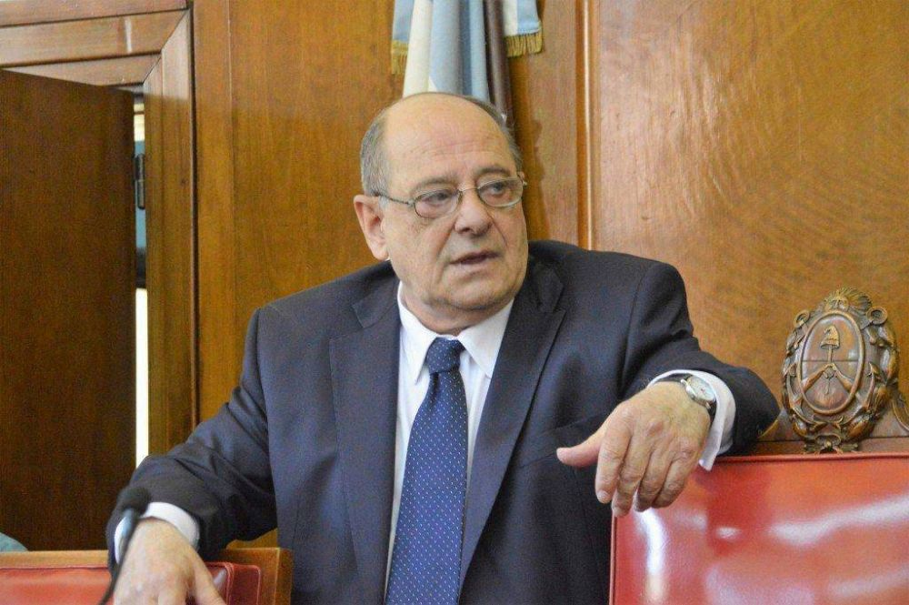 OAM denunció penalmente al intendente Carlos Arroyo y a varios funcionarios