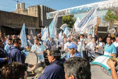 El Movimiento Obrero de Santa Fe rechaza la eliminación de la paritaria docente