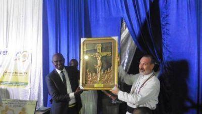 Así viven juntos y en paz los cristianos y musulmanes de Senegal
