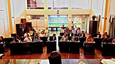 Se aprobó el presupuesto: Pase a planta de destajistas y moratoria de tasas