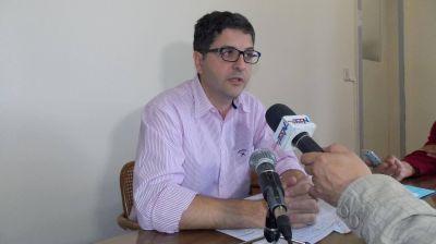 """López Rodríguez sobre la aprobación del Presupuesto 2018: """"Van a regularizarse todas las áreas del municipio"""""""