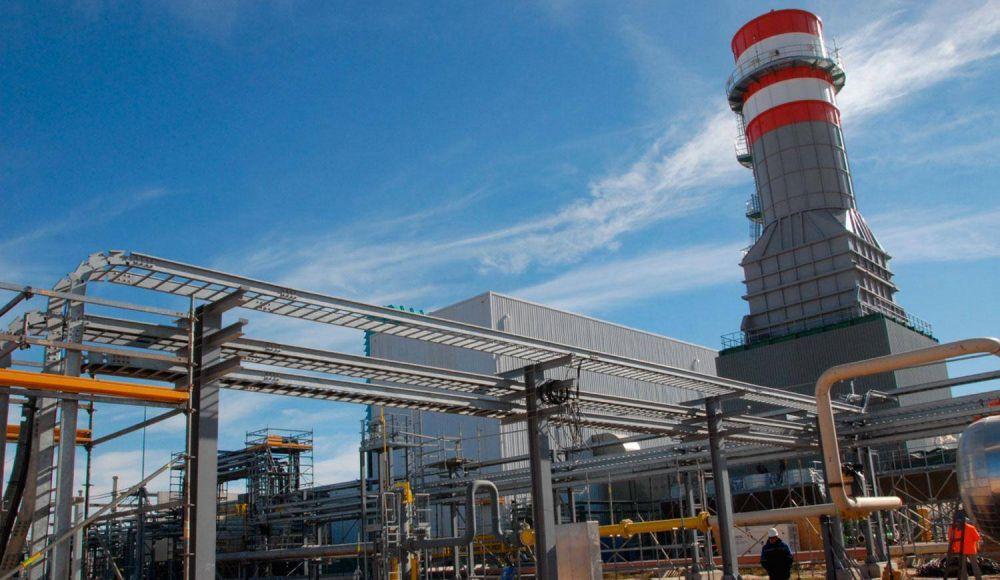 El Gobierno pone en venta la central térmica de Ensenada