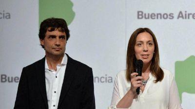 Quiénes son los opositores que ya adhirieron al Pacto Fiscal de Vidal