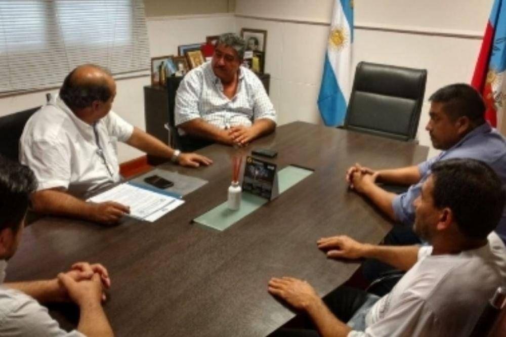 Reclaman en Capayán por cuotas sindicales del SOEM