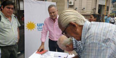 El kirchnerismo tucumano buscará tener un candidato propio en en las elecciones provinciales