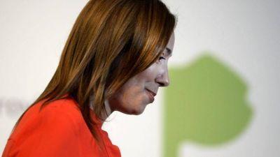 Reclamo opositor para que María Eugenia Vidal confirme que no hará la reforma previsional en Provincia