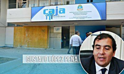 Nación envía con retraso los fondos que le corresponden a la Caja de Previsión