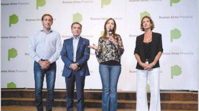 En medio de la negociación con docentes, Vidal impulsa una reforma educativa