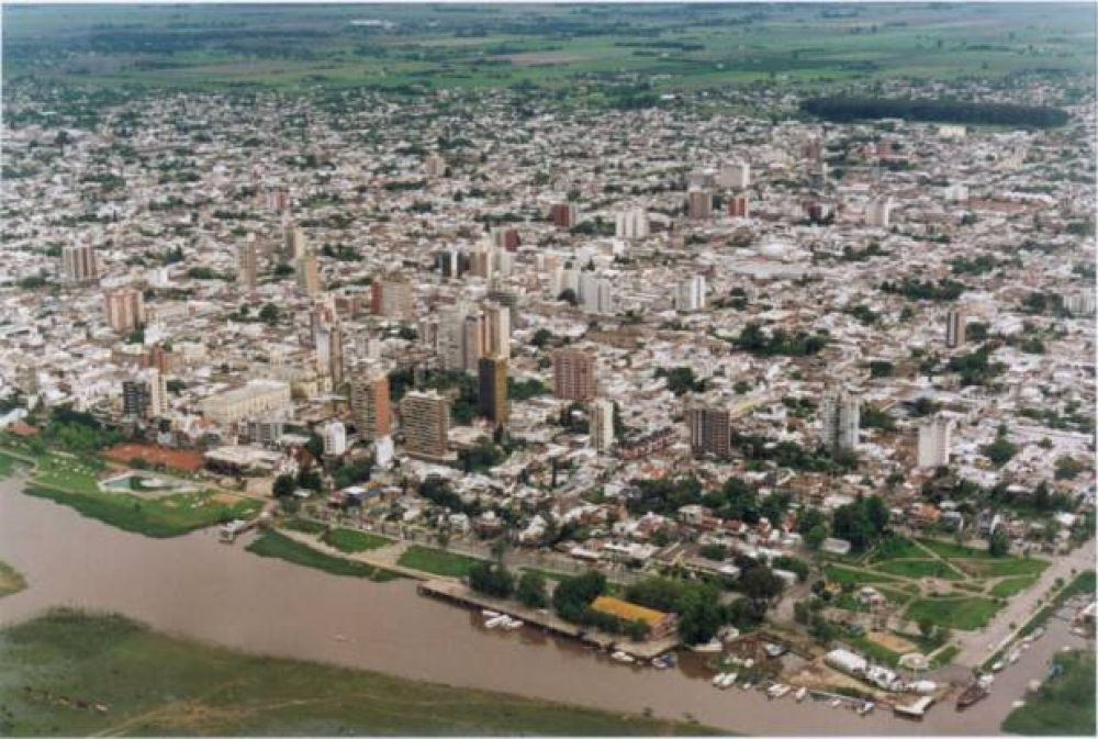 San Nicolás pierde con el nuevo reparto de los recursos de Provincia