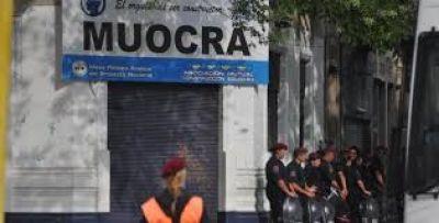 UOCRA: Los abogados defensores pidieron la excarcelación de los sindicalistas detenidos