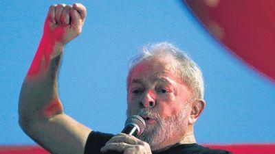 Una sentencia judicial para frenar a Lula