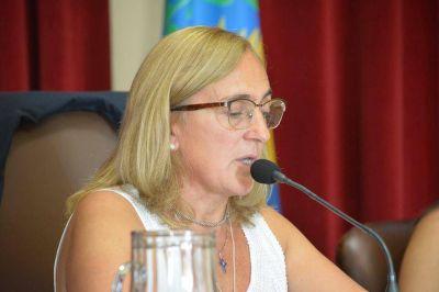 Mayol habló del turismo y la seguridad