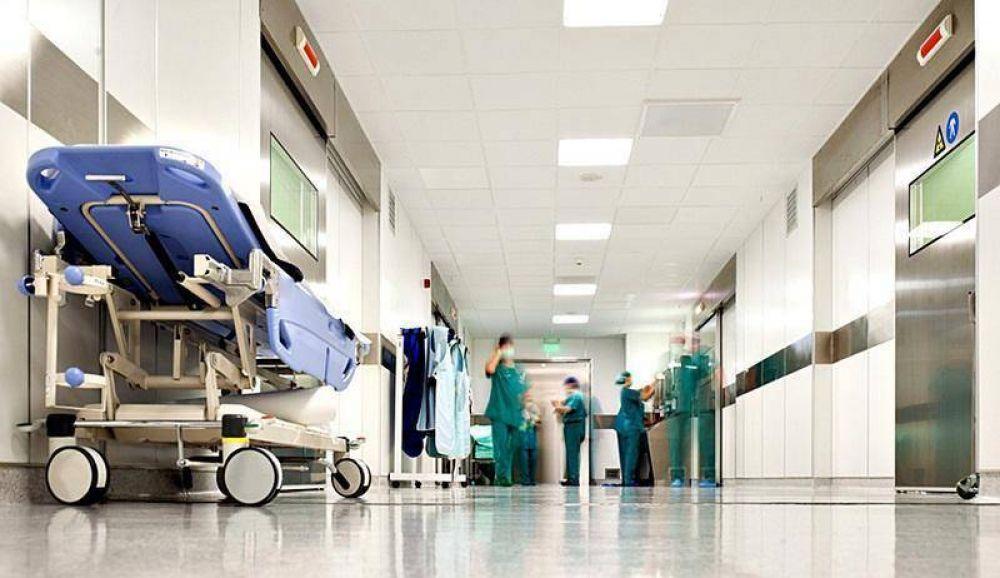 Médicos de hospitales bonaerenses denuncian