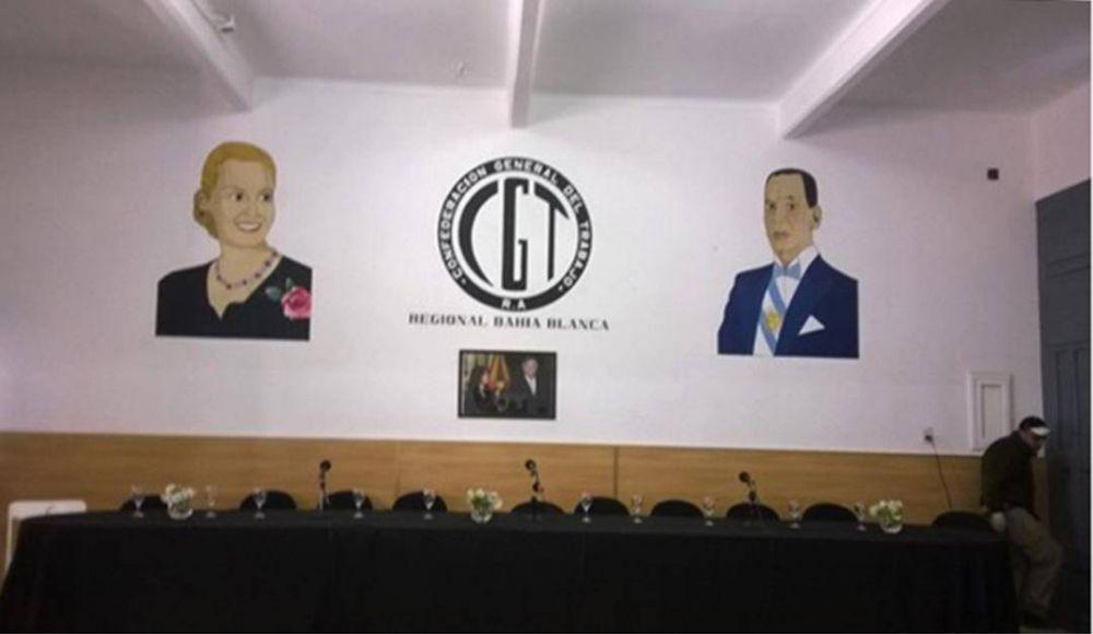 La detención de Montero acelera la normalización de la CGT Bahía Blanca