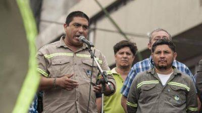 El SOEM rechazaría la oferta del 16% de incremento salarial propuesto por Jalil