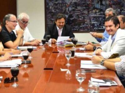 Sáenz prepara cambios en su Gabinete y el lunes presentaría a sus nuevos funcionarios