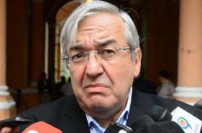Para Godoy la crisis del ingenio es responsabilidad de Nación