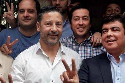 Menéndez convocó al PJ provincial, pero no evitó las ausencias