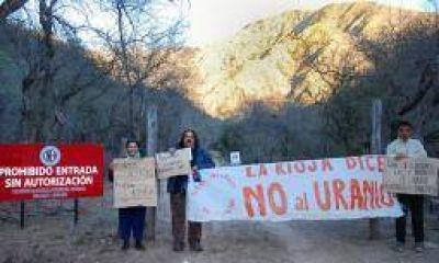 La Rioja en la mira de las mineras para la extracción de uranio
