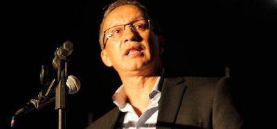 """Machado acompañará la reforma """"si sale por consenso"""""""