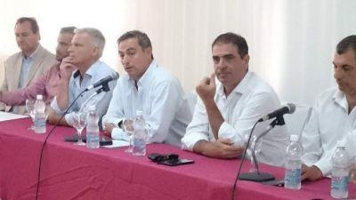 Intendentes de Cambiemos: vuelven sobre el reclamo de los fondos