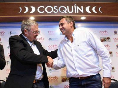 Córdoba y Cosquín firmaron un acuerdo de colaboración