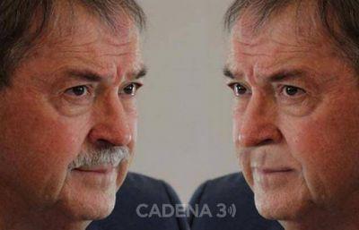 Schiaretti se afeitará el bigote por los gasoductos