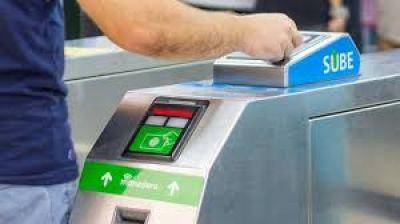 El gobierno propone llevar el boleto de subte a $12,50 en junio